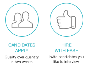 hiring process on movemeon