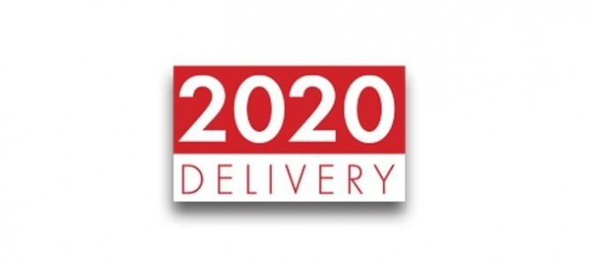 2020 Delivery