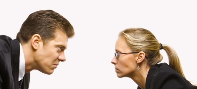 How job applications differ between men & women
