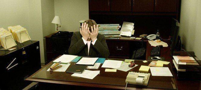 El mito de las 80 horas de trabajo por semana en consultoría – por qué tu estilo de vida importa y qué puedes hacer para controlarlo