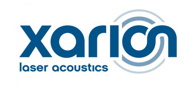 XARION Laser Acoustics