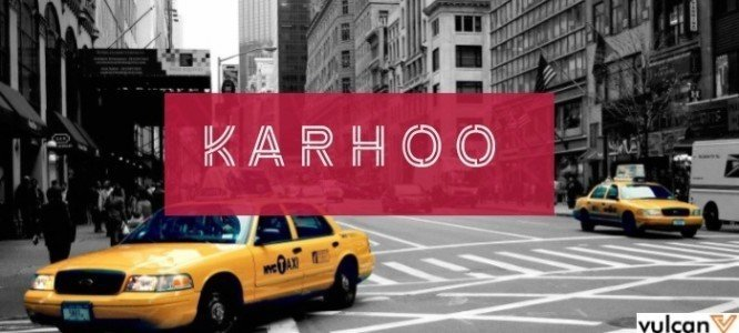 Karhoo