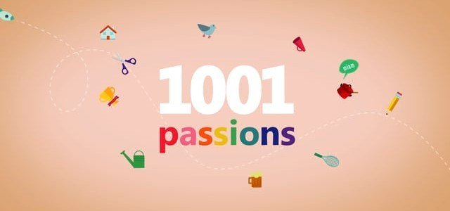 1001 Passions