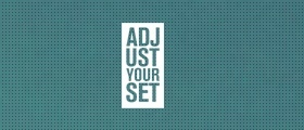 Case study | Adjust your set | Digital content consultant
