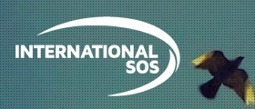 Case Study | International SOS | Business Development Strategy Manager