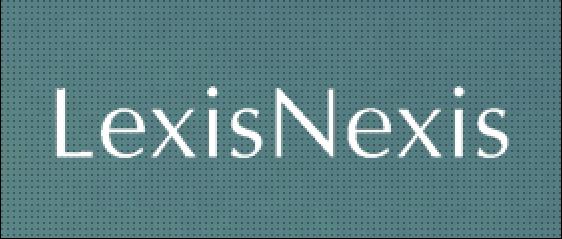 Case study | LexisNexis | Freelance Senior Consultant