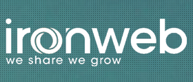 Case Study| Ironweb | Corporate communications Director