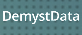 Case Study| DemystData | Client Engagement Manager