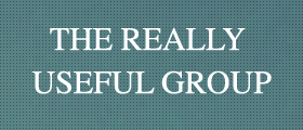 Case Study | The Really Useful Group | Freelance Consultant