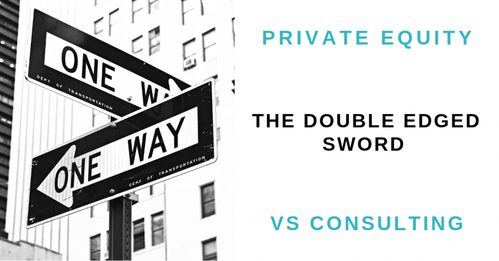 Private Equity: The double-edged sword