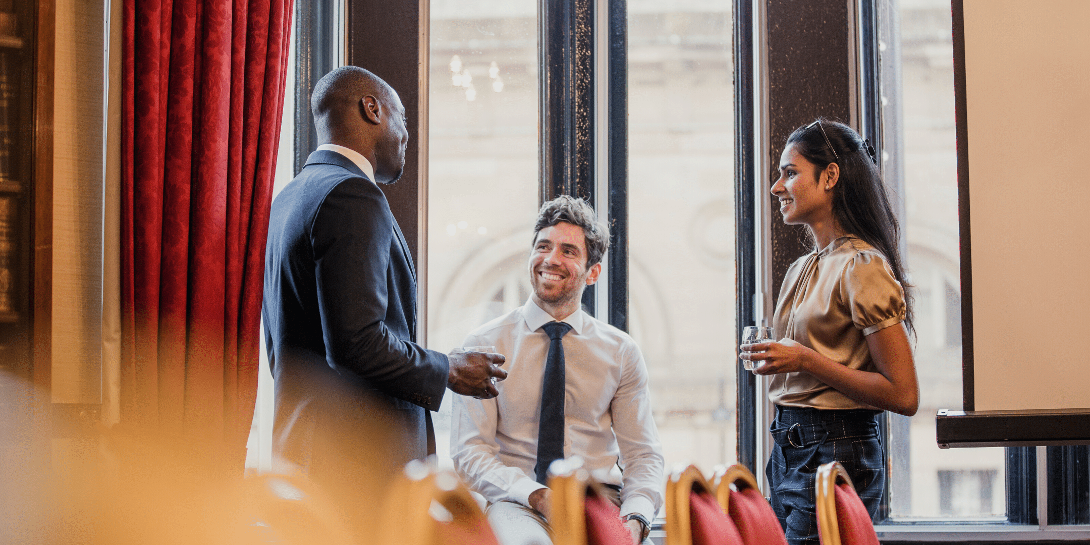 5 networking mistakes and how to avoid them