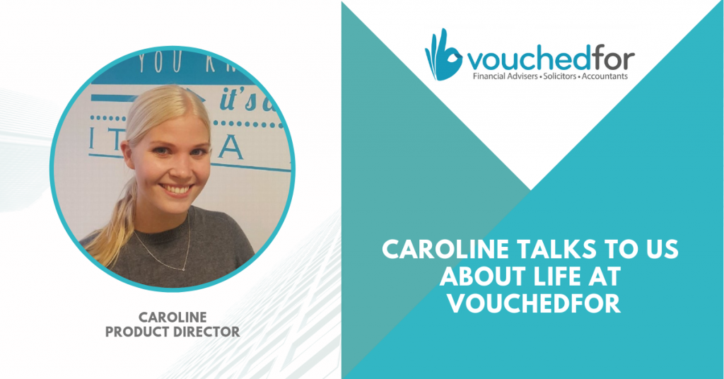 Employer Spotlight – Vouchedfor