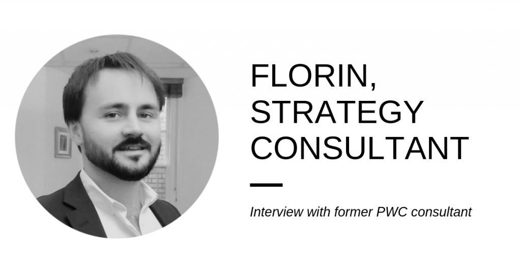 From PwC to building an independent consulting practice – freelancer interview