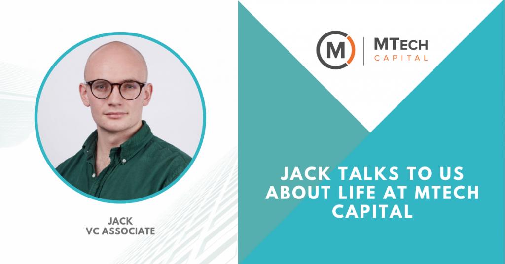 Employer spotlight – MTech Capital
