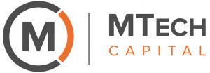 Kevin McLoughlin, Partner & Co-Founder, MTech Capital