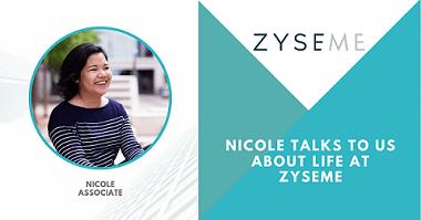 Employer spotlight – ZyseMe
