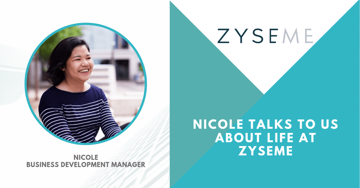 Employer spotlight – ZyseMe