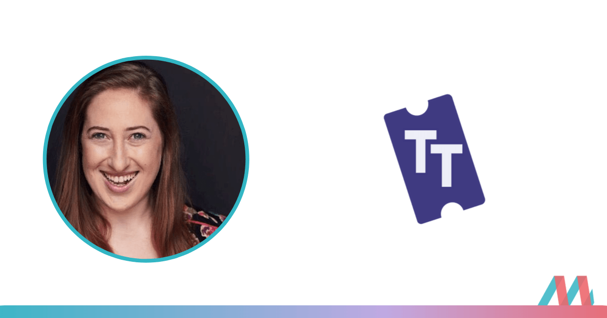 Employer – Leah (Operations) talks to us about life at Ticket Tailor