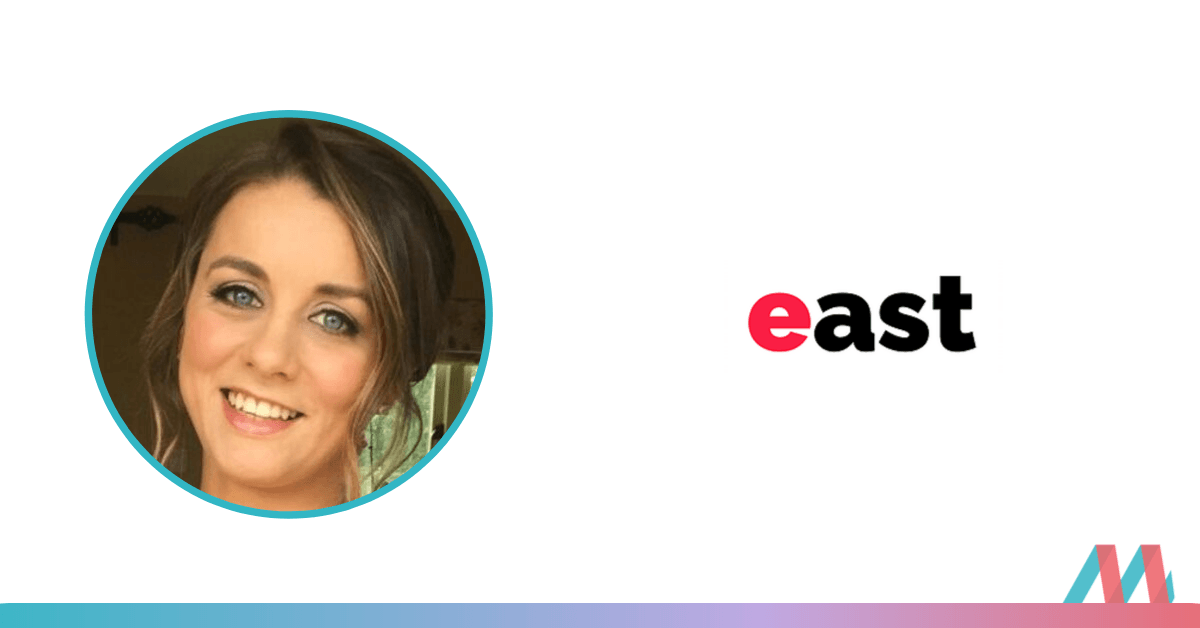 Employer – Angharad Thomas (Co-Founder) talks to us about life at East Learning