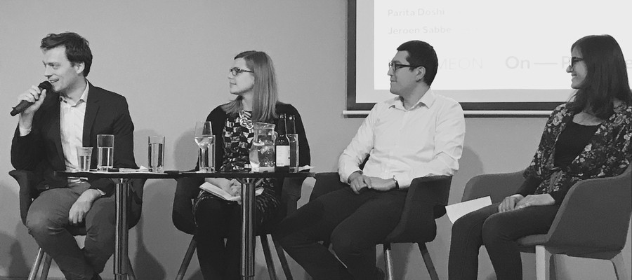 Consultancy to social impact: 5 tips to make the move – Event highlights
