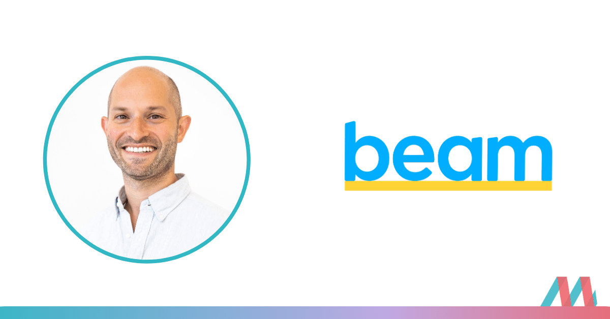 Movemeon insight – Alex Stephany (Founder & CEO) explains what it's like working at Beam