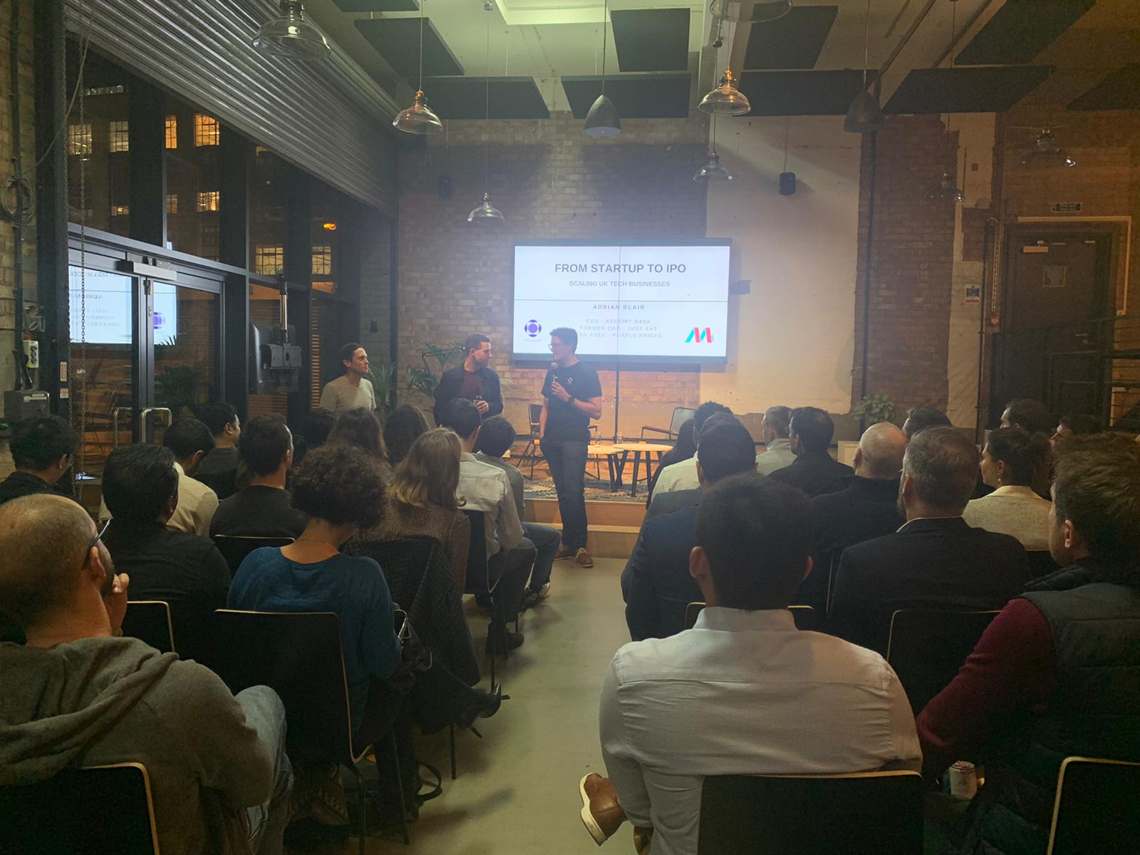 movemeon freelance event startup to ipo consulting