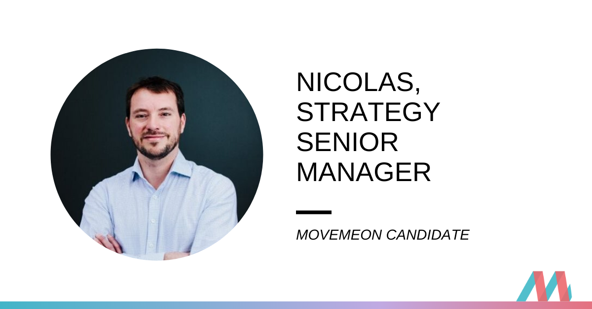 Hired – Nicolas explains his journey to Westpac