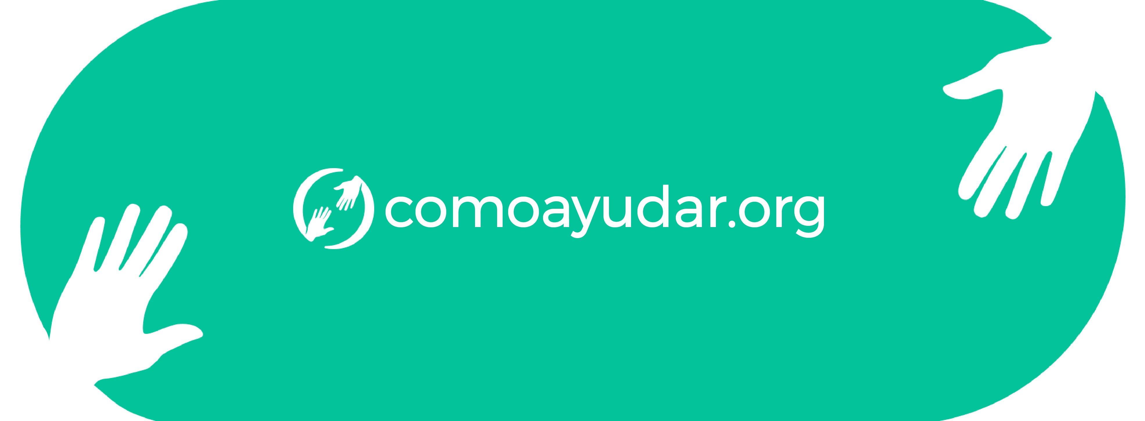 comoayudar.org consultants against covid