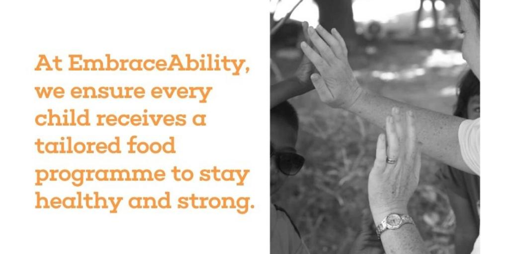embrace ability