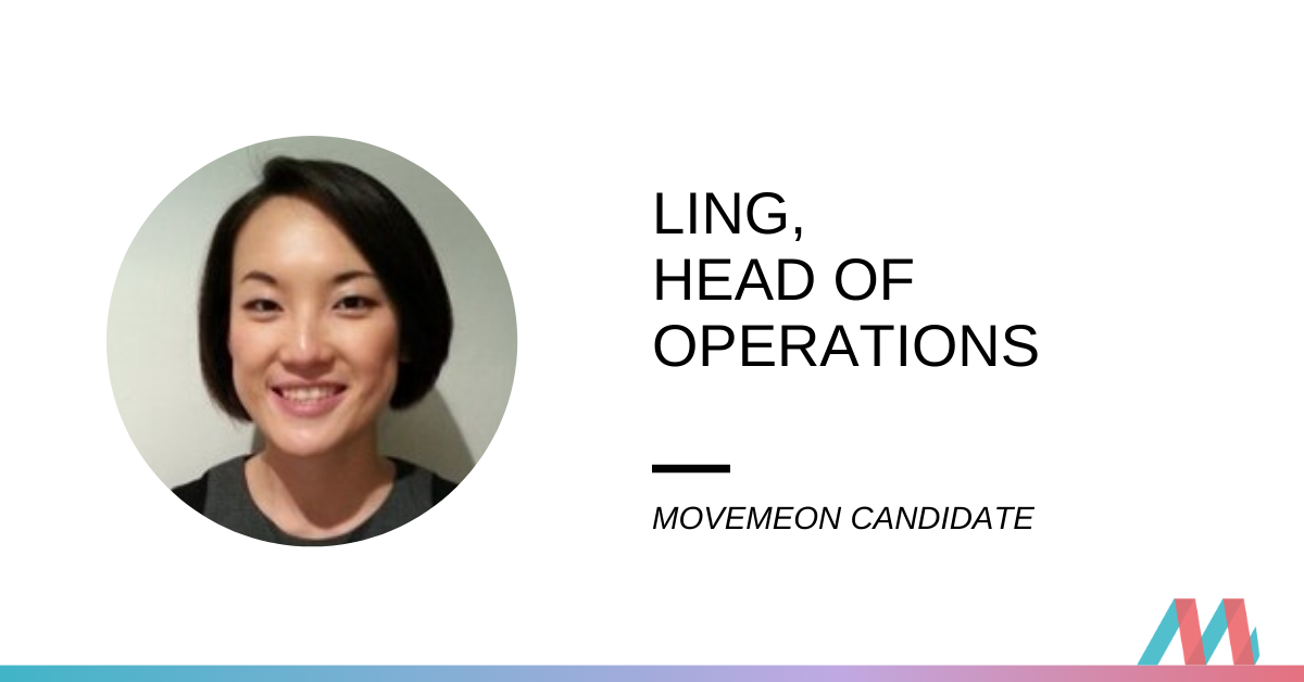 Hired – Ling explains her journey to Reset Health