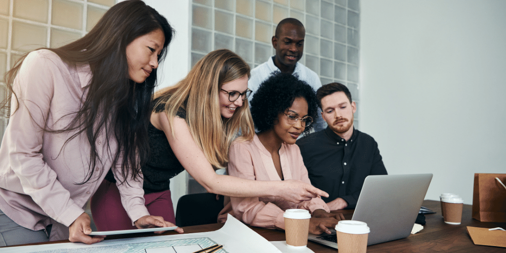 diversity inclusion shortlisting