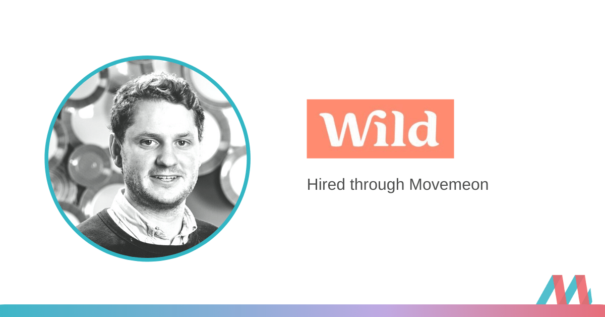 Co-Founder and CEO, Freddy, talks to us about life at Wild Cosmetics