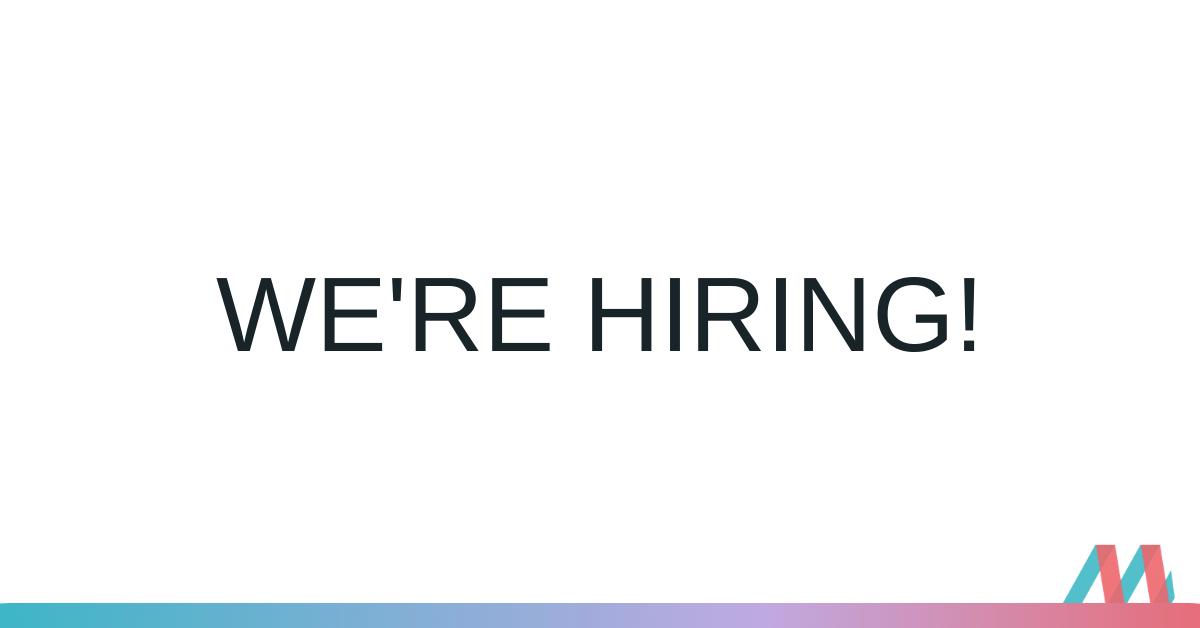 We're hiring – Client Success Associate at Movemeon