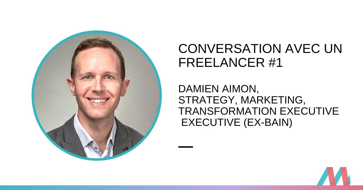 Conversation avec un freelancer #1: Damien Aimon