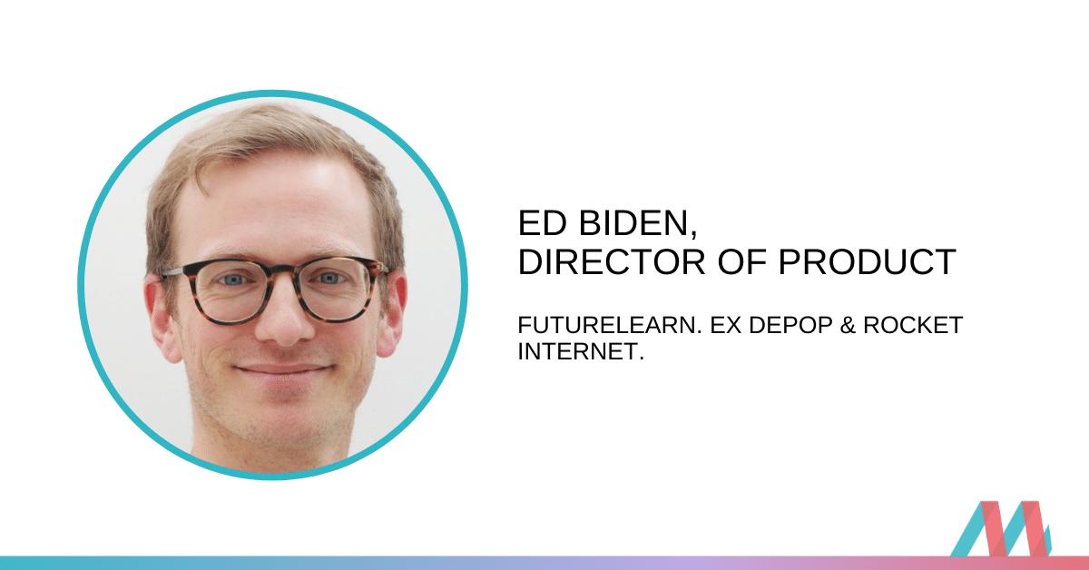 Ed Biden