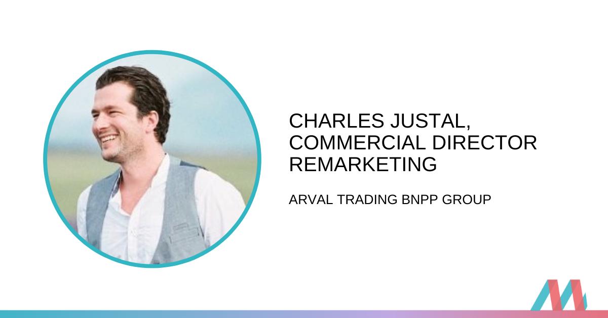 Conversation avec un consultant Pro Bono : Charles Justal